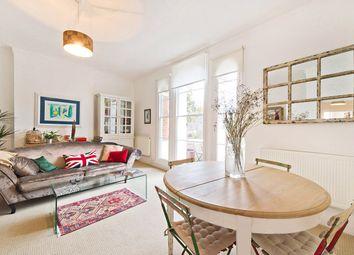 Thumbnail 1 bed flat to rent in Blomfield Road, Little Venice, London