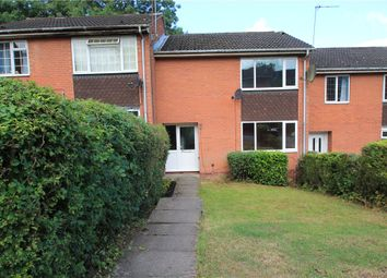 Thumbnail 2 bedroom terraced house for sale in Banners Lane, Redditch
