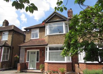 Thumbnail 3 bed semi-detached house for sale in Bristow Road, Beddington
