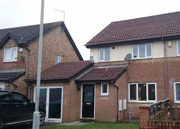 Thumbnail 3 bed semi-detached house to rent in Broad Haven Close, Penlan, Swansea, Abertawe