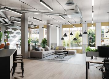 Thumbnail Office for sale in Canal Place, Unit 3 1-3 Sheep Lane, London