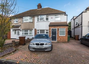 Thumbnail 4 bed semi-detached house for sale in Maida Avenue, Chingford