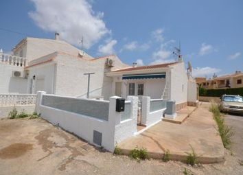 Thumbnail 2 bed bungalow for sale in Torreta III, Costa Blanca South, Costa Blanca, Valencia, Spain