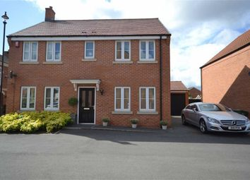 Thumbnail 4 bed property for sale in Peterson Drive, New Waltham, Grimsby