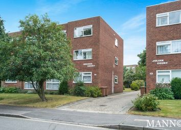 Thumbnail 2 bed flat to rent in Granville Road, Sidcup