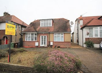 Thumbnail 4 bed detached house to rent in The Walk, Potters Bar