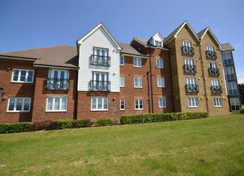 Thumbnail Flat for sale in Wherry Close, Margate, Kent