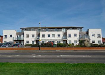 Thumbnail 1 bed flat for sale in Sea Front, Hayling Island