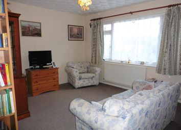 Thumbnail 1 bed bungalow for sale in Fort Warden Road, Totland Bay, Isle Of Wight