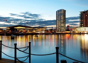 Thumbnail 3 bed flat for sale in Royal Victoria Residence, Tidal Basin Road, Royal Victoria Dock, London