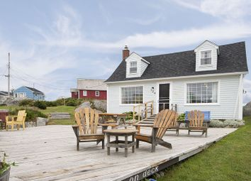 Thumbnail 3 bed property for sale in Peggys Cove, Nova Scotia, Canada