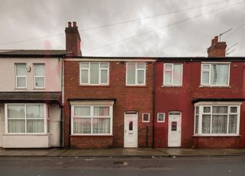 Thumbnail 4 bed terraced house to rent in St Catherine's Ave, Balby