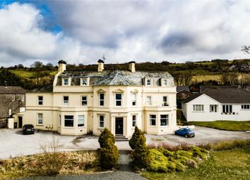 Thumbnail 2 bed flat for sale in Flat 3, Roseneath, Low Moresby, Whitehaven, Cumbria