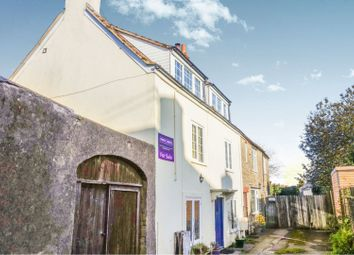 Thumbnail 4 bed semi-detached house for sale in Keyford, Frome