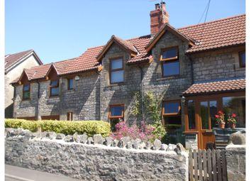 3 bed link-detached house for sale in Little London, Oakhill, Radstock BA3