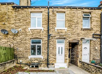 2 bed terraced house for sale in Blackhouse Road, Fartown, Huddersfield HD2