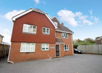 Thumbnail 1 bed flat to rent in Parsonage Road, Horsham