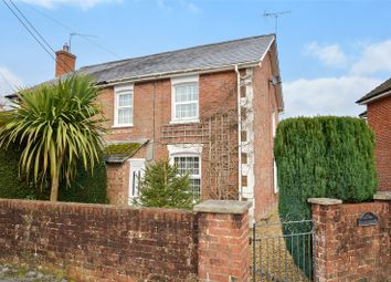 2 bed semi-detached house for sale in Pinehurst Road, West Moors, Ferndown, Dorset BH22