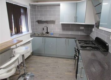 Thumbnail 6 bed end terrace house to rent in Sovereign Road, Coventry, West Midlands