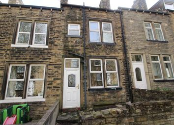 3 bed terraced house for sale in Ethel Street, Keighley BD20