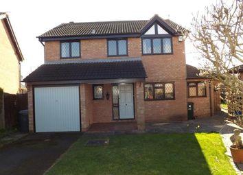 4 bed detached house for sale in Bressingham Drive, West Bridgford, Nottingham, Nottinghamshire NG2
