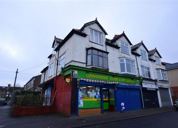 Thumbnail 2 bed flat for sale in Mount Road, Wallasey, Merseyside