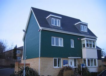 Thumbnail 5 bedroom detached house to rent in Apollo Drive, Southend-On-Sea