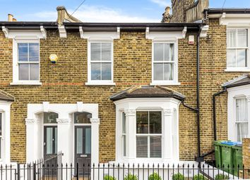 Thumbnail 5 bed terraced house for sale in Annandale Road, London