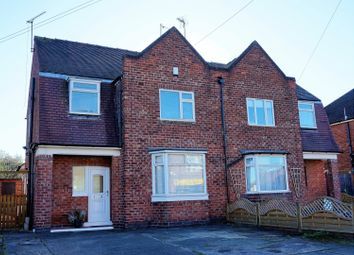 Thumbnail 3 bed semi-detached house for sale in Monkton Road, York