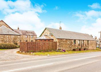 Thumbnail 3 bed bungalow for sale in Gorebridge