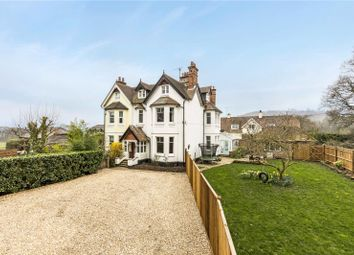 Thumbnail 7 bed semi-detached house for sale in Fox Hill, Petworth, West Sussex
