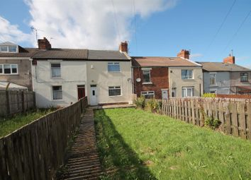 Thumbnail 2 bed terraced house to rent in Pasture Row, Eldon, Bishop Auckland
