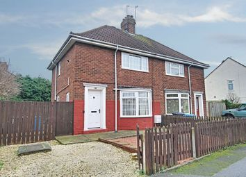 Thumbnail 3 bed semi-detached house for sale in Greenwood Avenue, Hull