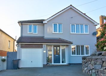 Thumbnail 4 bed detached house for sale in Cademan Street, Whitwick, Coalville
