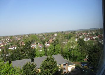 Thumbnail 2 bed flat to rent in Haynes Park Court, Hornchurch