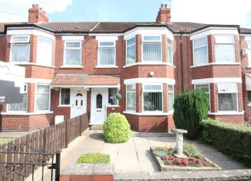 3 bed terraced house for sale in Hayburn Avenue, Hull HU5
