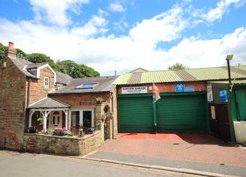 Thumbnail 2 bed property for sale in Hayton Garage, Hayton, Brampton, Cumbria