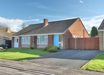 Thumbnail 2 bed semi-detached bungalow for sale in Elmdale Crescent, Thornbury, Bristol
