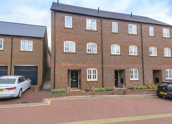 Thumbnail 3 bed end terrace house for sale in Rays Meadow, Lightmoor, Telford, Shropshire
