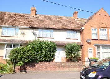 Thumbnail 3 bed terraced house for sale in Penzoy Avenue, Bridgwater