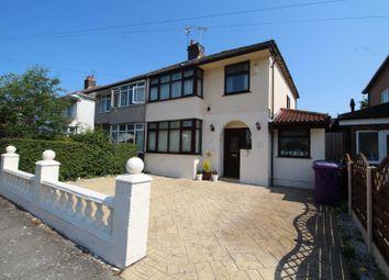 3 bed property for sale in Melbreck Road, Allerton, Liverpool L18