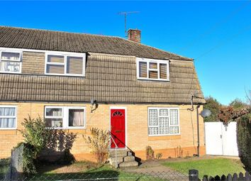 Thumbnail 2 bedroom maisonette to rent in Upper Mill Field, Dunmow