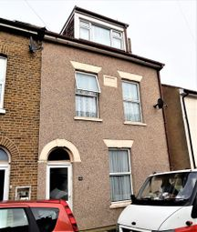 Thumbnail 5 bed end terrace house for sale in East Street, Chatham