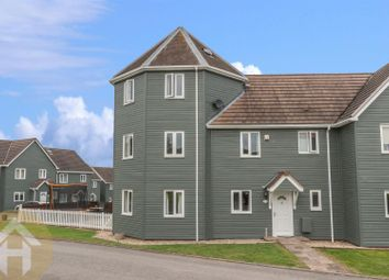 Thumbnail 4 bed semi-detached house for sale in Vastern, Royal Wootton Bassett, Swindon