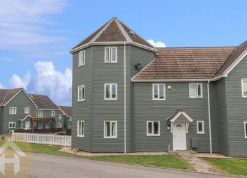 Thumbnail 4 bedroom semi-detached house for sale in Vastern, Royal Wootton Bassett, Swindon