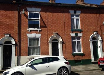 Thumbnail 2 bed property to rent in Alexandra Road, Northampton