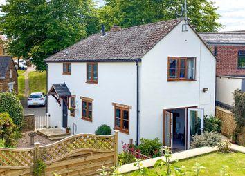 Thumbnail 4 bed cottage for sale in Philcote Street, Deddington, Banbury