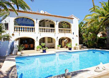 Thumbnail 1 bed villa for sale in Cumbre Del Sol, Benitachell, Alicante, Valencia, Spain