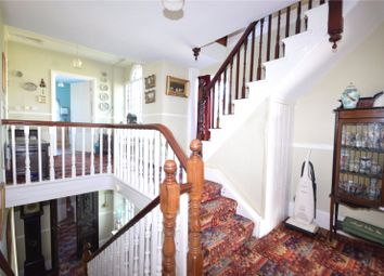 Thumbnail 4 bed detached house for sale in Tannery Row, Church Lane, Torrington