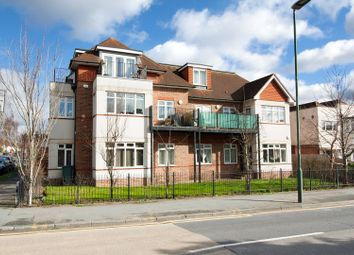 Thumbnail 2 bed flat for sale in 2c Colborne Way, Worcester Park